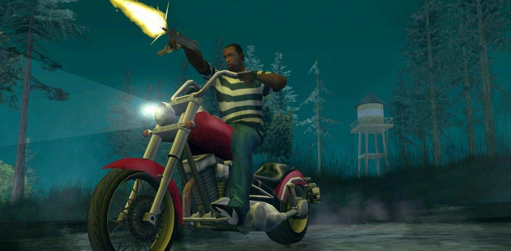 Любимые части Grand Theft Auto— выбираем всей редакцией | Канобу - Изображение 4