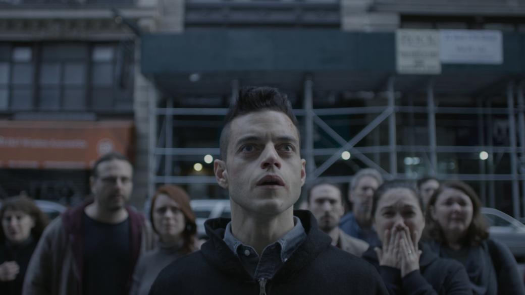 Рецензия на3 сезон «Мистера Робота» | Канобу - Изображение 0