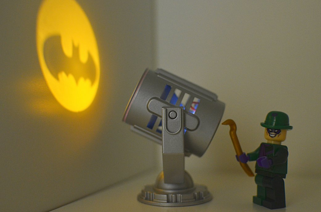 Топ-модель по-русски: «Канобу» устраивает фотосессию LEGO-супергероям | Канобу - Изображение 8