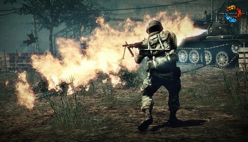 Рецензия на Battlefield: Bad Company 2 Vietnam | Канобу - Изображение 7057
