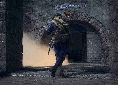 Сравниваем новые карты Battlefield 1 сархивными фотографиями | Канобу - Изображение 12