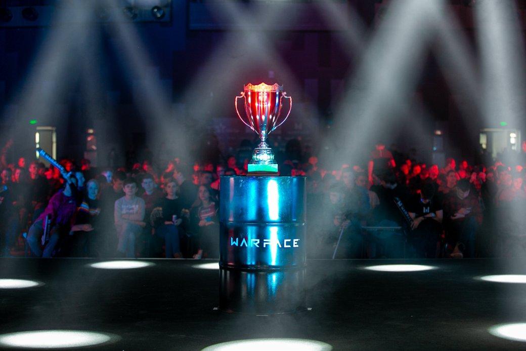 Наши впечатления отWarface Open Cup XIV | Канобу - Изображение 2
