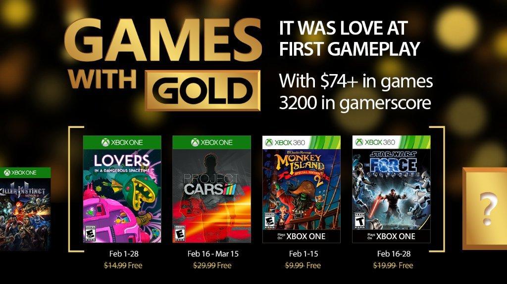 Все четыре игры вфевральском Xbox Live Gold оказались потрясающими | Канобу - Изображение 6386