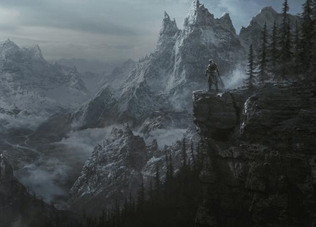 Моддер исправил то, что разработчикам Skyrim следовало сделать давным-давно | Канобу - Изображение 8856