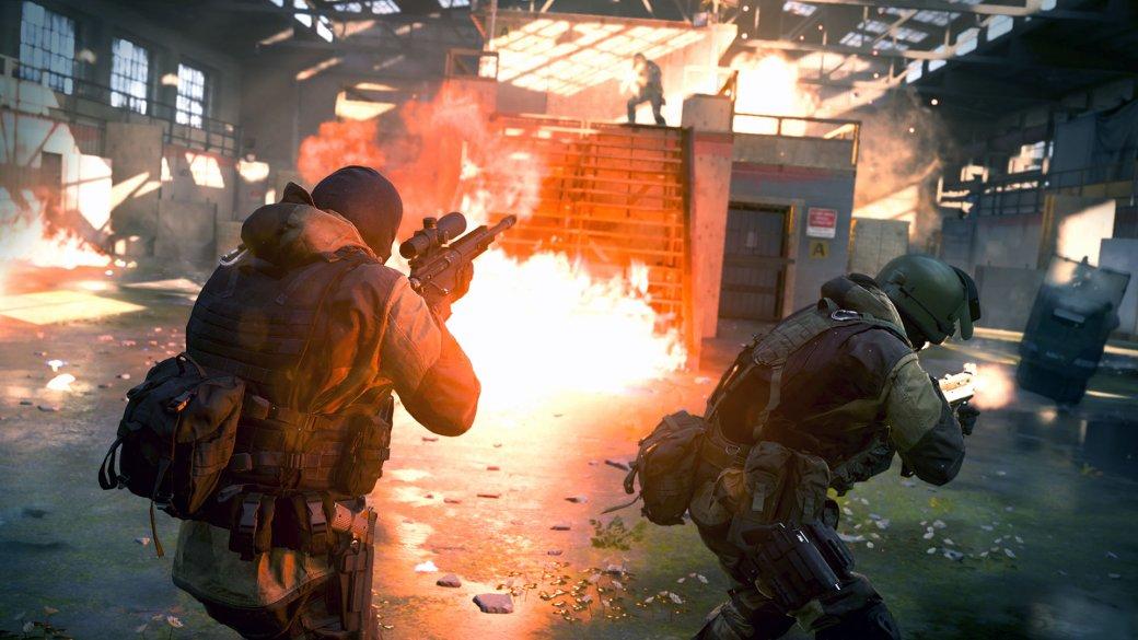 Режим Gunfight вCall ofDuty: Modern Warfare— весомый повод купить игру. Сыграли лично иубедились | Канобу - Изображение 1