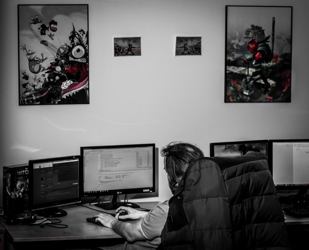 Впечатления от моего первого пресс-тура: студия GOG и CD Projekt RED | Канобу - Изображение 41