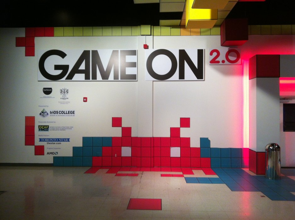Game On 2.0: больше, чем игра | Канобу