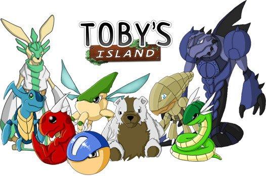 Гость с Kickstarter: Toby's Island | Канобу - Изображение 3532