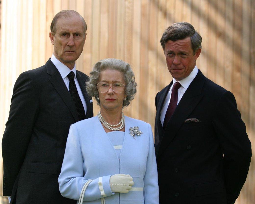 Умер муж Елизаветы Второй: как принца Филиппа показывали в кино и сериалах | Канобу - Изображение 2