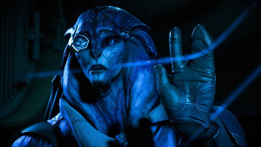 Год Mass Effect: Andromeda— вспоминаем, как погибала великая серия. Факты, слухи, баги | Канобу - Изображение 251