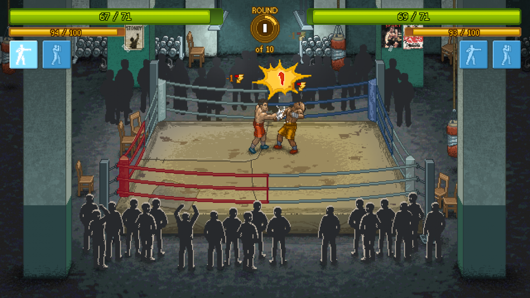 Обзор Punch Club   Канобу - Изображение 11817