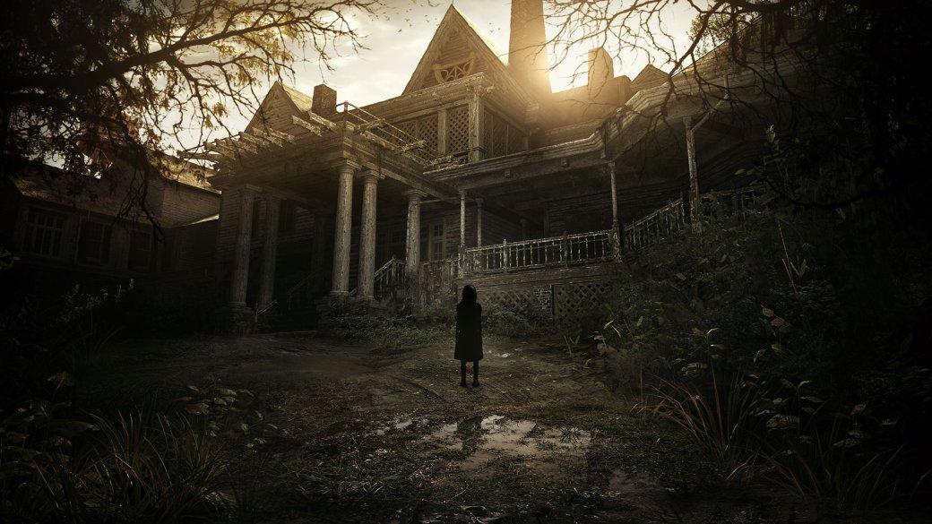 Лучшие части Resident Evil - топ-5 игр серии, какая часть самая лучшая | Канобу - Изображение 2713