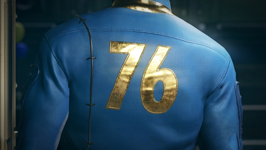 Bethesda начала продавать куртки в стиле Fallout 76 за 276 баксов, но геймеры высмеяли это решение | Канобу - Изображение 1