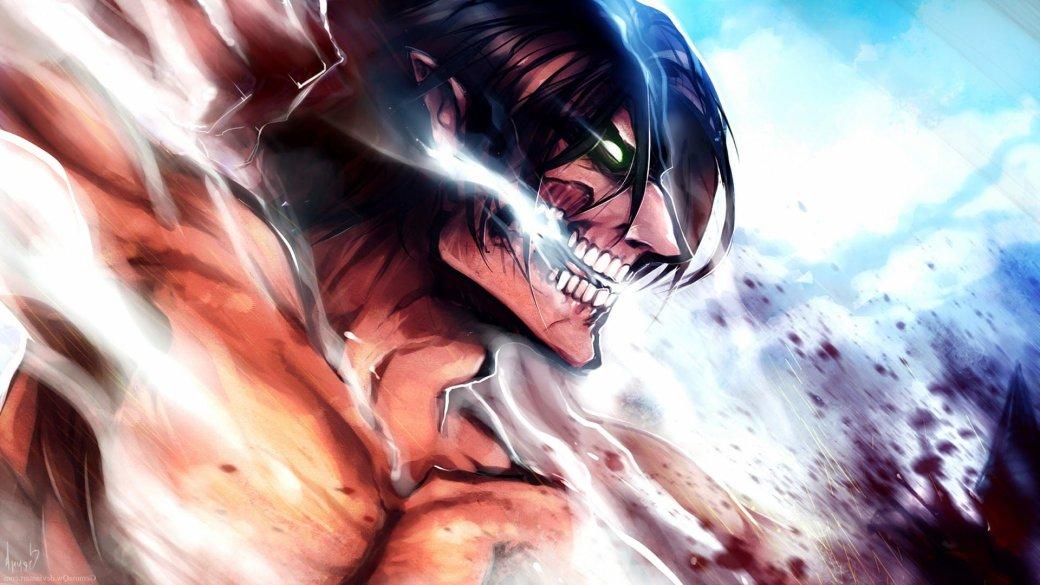Топ-10 лучших аниме десятилетия— поверсии читателей «Канобу» | Канобу - Изображение 5102