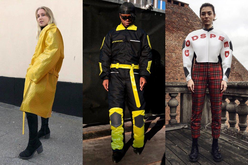Цифровая одежда: временная мода, эксперименты свнешностью или необходимость будущего?   Канобу - Изображение 15341