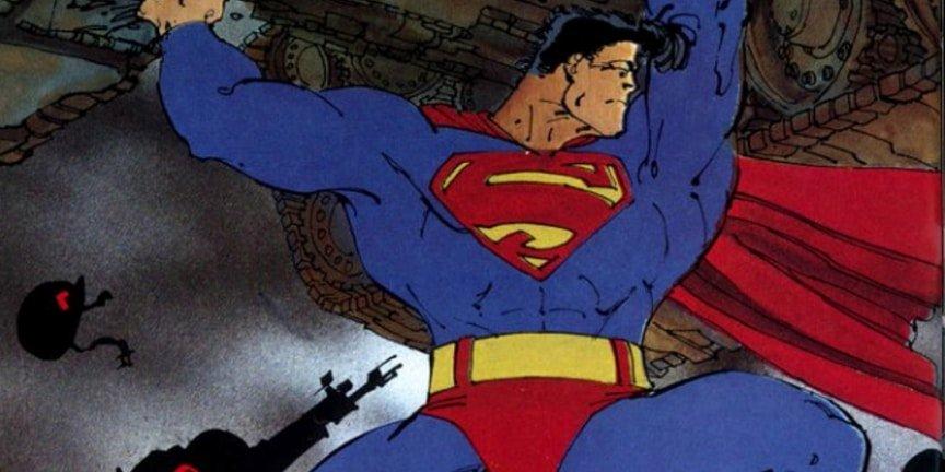 15 самых мрачных версий Супермена | Канобу - Изображение 7576