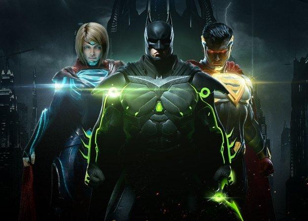 Новый трейлер Injustice 2 рассказал все, что вам нужно знать обигре | Канобу - Изображение 1