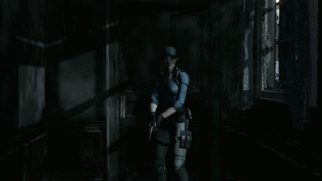 Обзор Resident Evil иResident Evil 0 наNintendo Switch | Канобу - Изображение 1