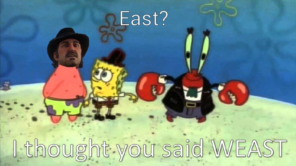 Что не так с Red Dead Redemption 2 | Канобу - Изображение 13422