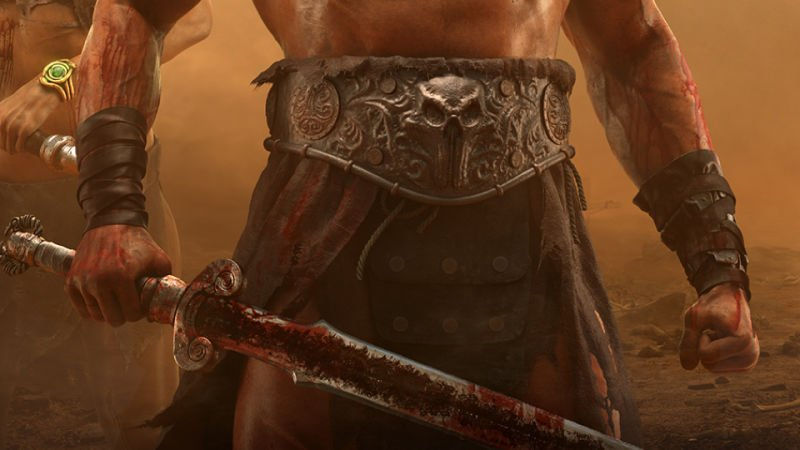Никаких членов вConan Exiles для Xbox One   Канобу - Изображение 2431