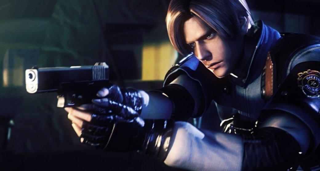Е3 2018: молодой Леон готов ковсему! Анонсирован ремейк Resident Evil2. - Изображение 1