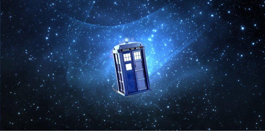Лучшие сериалы про путешествия во времени - список сериалов про перемещения в прошлое и будущее | Канобу - Изображение 0